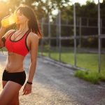 working out should be natural